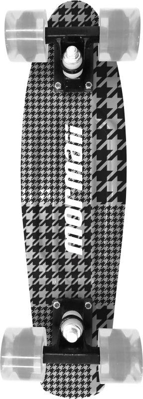 Skate Cruiser Mormaii Printed - Etnic