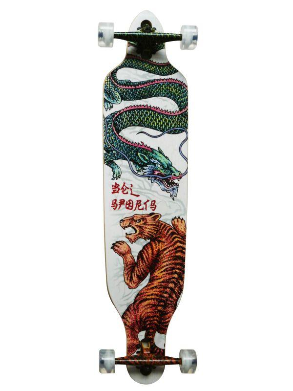 Skate Longboard Bel Classic - 105 Cm
