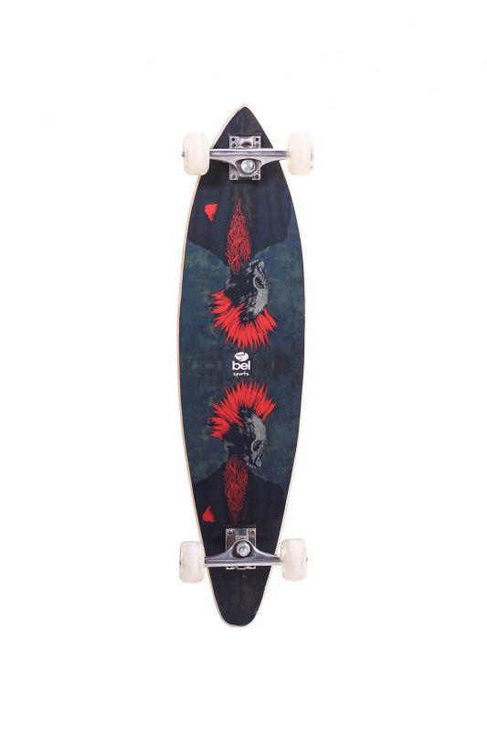 Skate Longboard Bel Classic 95 Cm