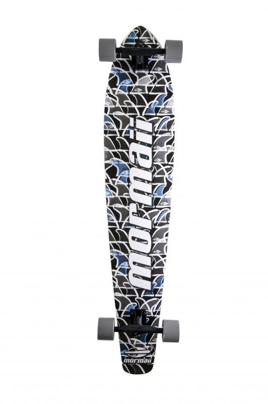 Skate Longboard Mormaii -