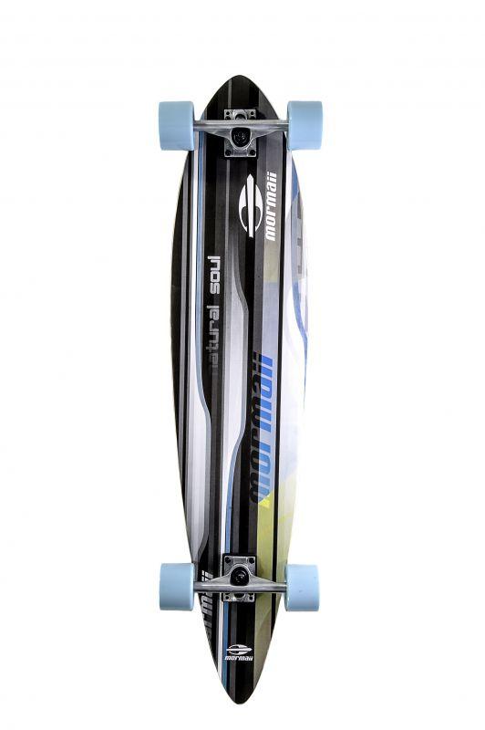 Skate Longboard Mormaii Breeze - Azul