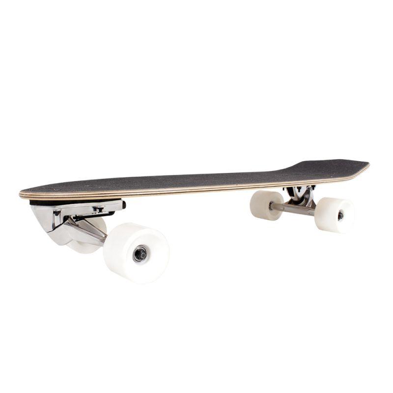 Skate Swingboard Mormaii - Salgue-se Quem Puder