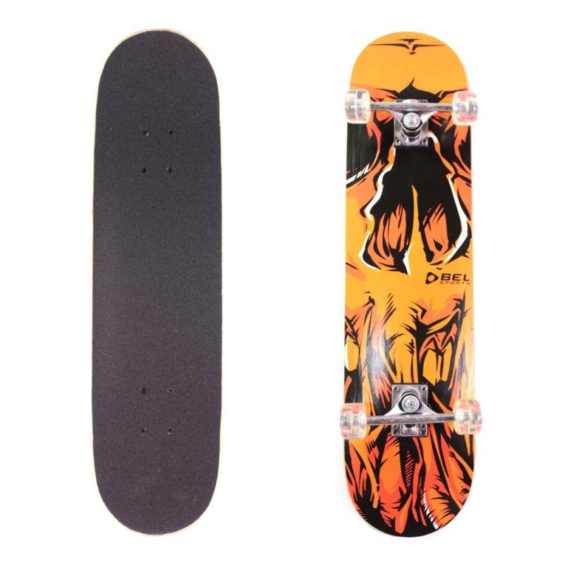 Skateboard Bel Sports - Semi Pro