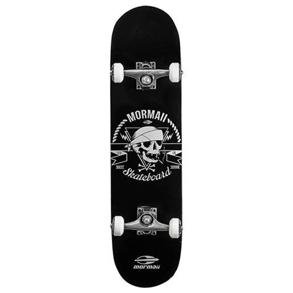 Skateboard Mormaii Chill - Preto