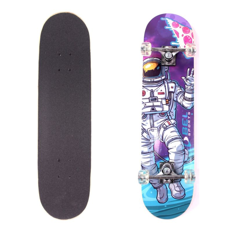 Skateboard Semi Pro Bel Sports