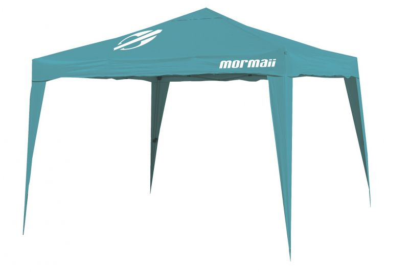Tenda Praia / Camping Dobravel 3 x 3 m Turquesa - Mormaii