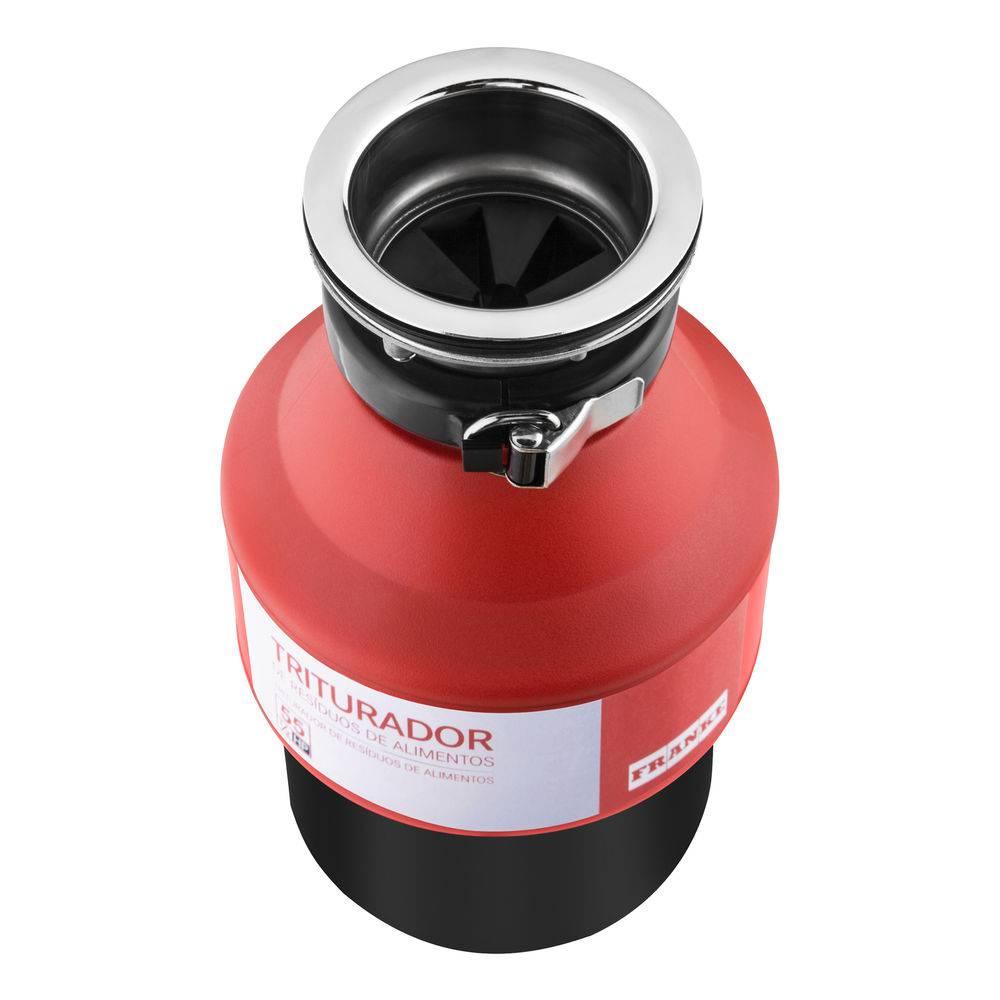 Triturador De Resíduos Franke 1/2HP 127 V