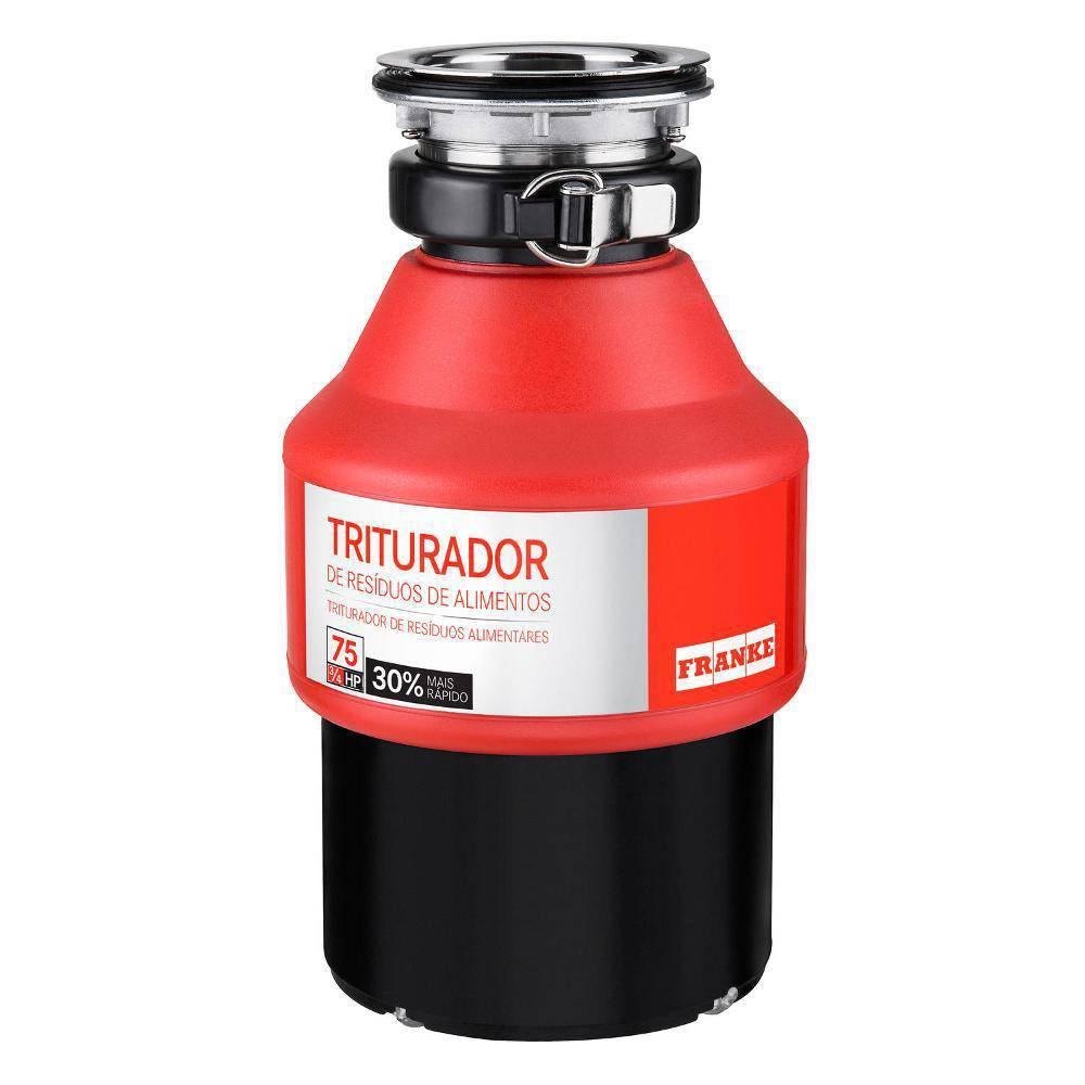 Triturador De Resíduos Franke 3/4HP 220 V