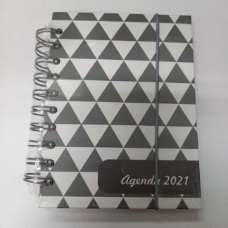 AGENDA DE ANOTAÇÕES 2021 PEQUENA