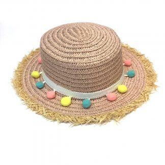 petit kit infantil praia chapeu e bolsa palha - Busca na DU CARECA ... a8bae91ae07