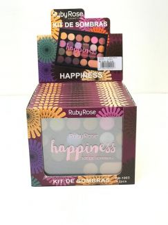 PALETA DE SOMBRAS HAPPINES