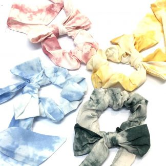 SCRUNCHIE ESTAMPADA