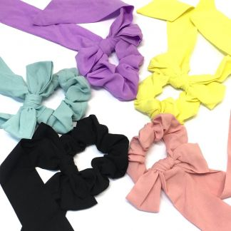 SCRUNCHIES LISO
