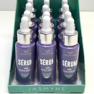 SÉRUM DIVA'S SECRET VEGANO