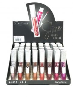 SHINE GLOSS LABIAL