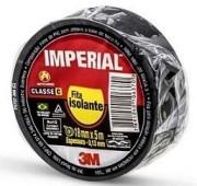 FITA ISOLANTE 3M IMPERIAL 18MMX5M
