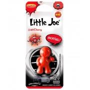 AROMATIZANTE LITTLE JOE CRAZY CHERRY LUXCAR