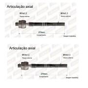 ARTICULACAO AXIAL