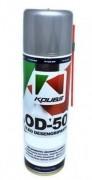 DESENGRIPANTE OD-50 KOUBE 300ML LUBRIFICANTE MULTIUSO 351