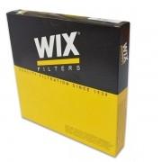 FILTRO AR FIESTA 1.0 8V ENDURA 1996 A 1999 WIX  WA10543