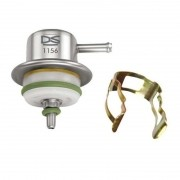 Kit junta carter + Regulador de Pressão Blazer 4.3 V6