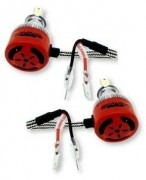 KIT LAMPADA SUPER LED H1 36W 6000K 92750