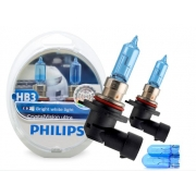 LAMPADA FAROL CRYSTAL VISION ULTRA HB3 9005CVUSM