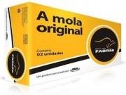 MOLA SUSPENSAO TRASEIRA FORD KA 1.0 1.3 FABRINI IFO0355
