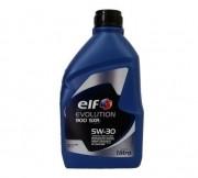 Óleo ELF 5W30 Evolution 900 SXR Sintético 1L