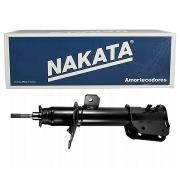 Par Amortecedor Dianteiro Fiat Stilo 2002 a 2011 Nakata