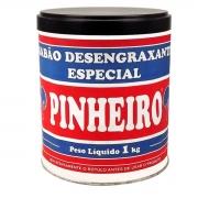 PASTA DESENGRAXANTE 1KG PINHEIRO