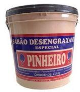 PASTA DESENGRAXANTE 4,5 KG PINHEIRO 74399