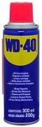 WD40 SPRAY ANTI FERRUGEM  WD40 300ML