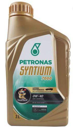 OLEO MOTOR SYNTIUM 0W20 NEW FIT COROLLA  - Campos Auto Peças