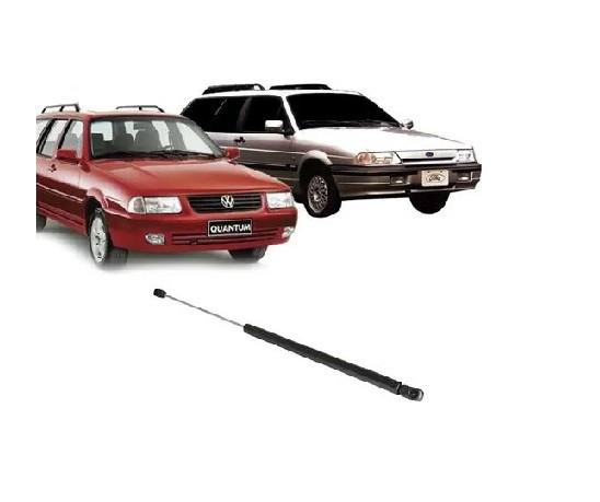 AMORTECEDOR PORTA MALAS QUANTUM 1982 A 2000 NAKATA  - Campos Auto Peças