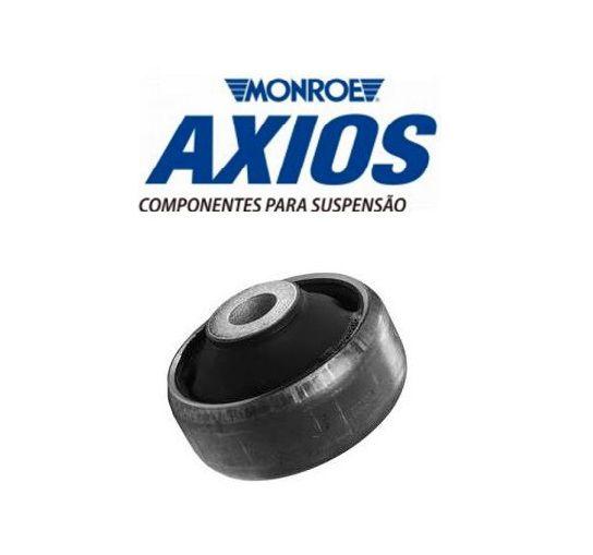 BUCHA TRASEIRA DA BANDEJA GOLF GOL UP AUDI A3 AXIOS 111247  - Campos Auto Peças