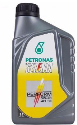Oleo Selenia 5W40 100% Sintético SN