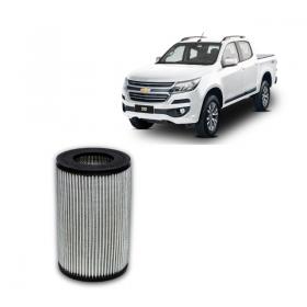Filtro De Ar Esportivo Inbox GM S10 2.8 Diesel Duramax
