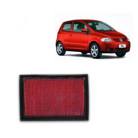 Filtro De Ar Esportivo Inbox VW Fox 1.0 VHT 2003 em diante