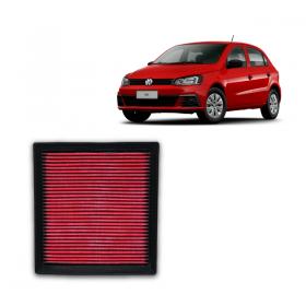 Filtro De Ar Esportivo Inbox VW Gol 1.6 MSI 2015 em diante