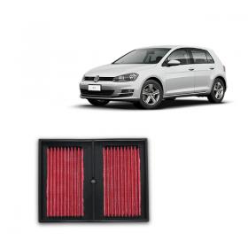 Filtro De Ar Esportivo Inbox VW Golf 1.0 TSI ano 2016 em diante