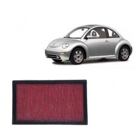 Filtro De Ar Esportivo Inbox VW New Beetle 2.0 1999 até 2007