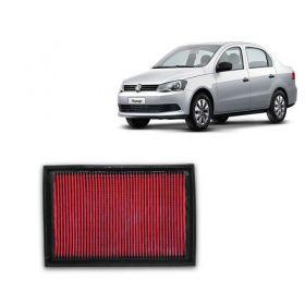 Filtro De Ar Esportivo Inbox VW Voyage 1.0 VHT/ TEC 2008 em diante