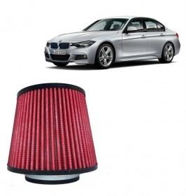 Filtro De Ar Esportivo Inbox BMW 320 2005 até 2012