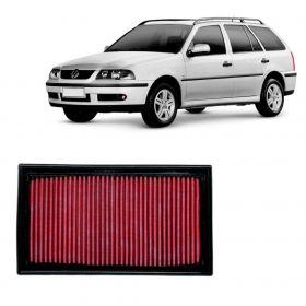 Filtro De Ar Esportivo Inbox VW PARATI G3 1.0 TURBO 16V
