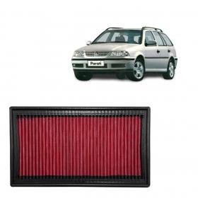 PARATI 2.0 16V(GLSI/GTI) - 1996 A 2001