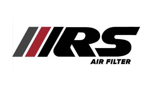 Adesivos RS Air Filter (2 unid.)