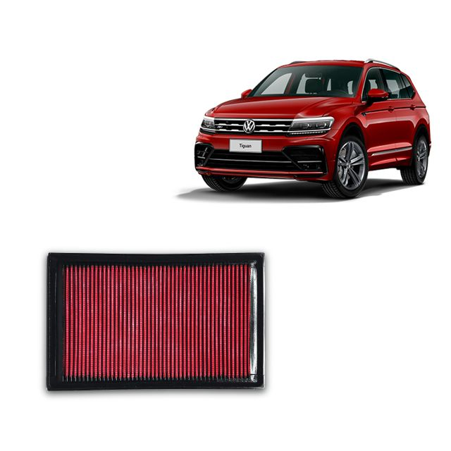 Filtro De Ar Esportivo Inbox VW TIGUAN 2.0 TSI 2018 em diante