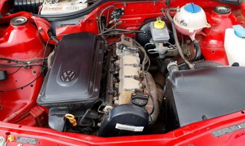 Filtro De Ar Esportivo Inbox VW Gol G4 1.0 8V