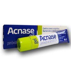 Acnase Creme com 25 G